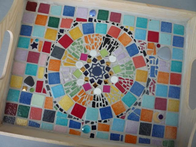 Mosaique - Blog de Sandrine Lirante